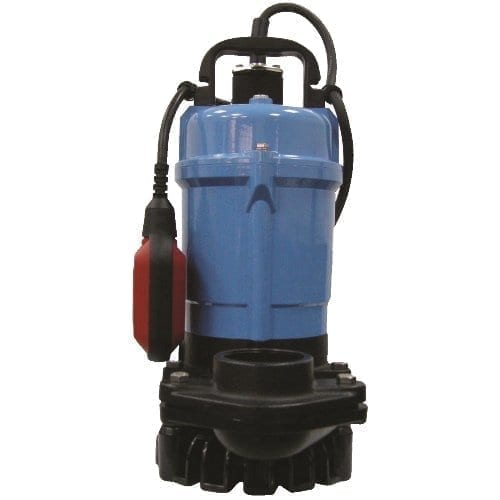 BIA-AHS05A - PUMP SUBMERSIBLE LIGHT CONSTRUCTION WITH FLOAT