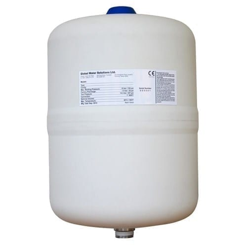 PUMP PRESSURE TANK ALL WEATHER 18L VERTICAL