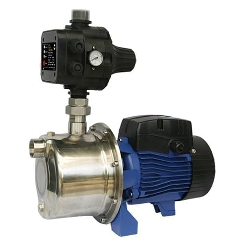PUMP SURFACE MOUNTED CLEAN WATER WITH AUTO PUMP CONTROL
