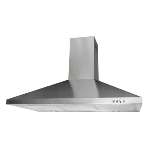 Parmco (RCAN-9S-1000) 900mm Lifestyle Canopy, Stainless Steel