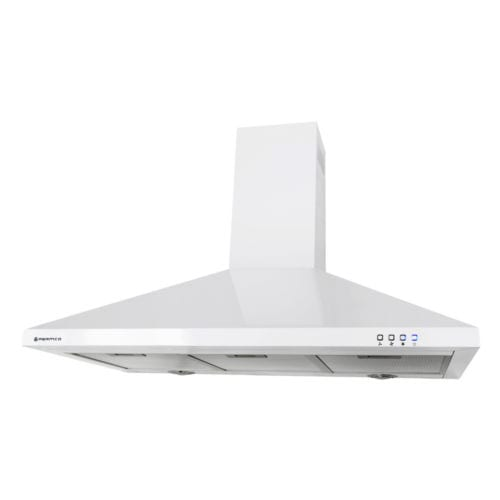 Parmco (RCAN-9W-1000) 900mm Lifestyle canopy, White
