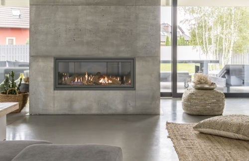 Heat & Glo SLR-X Gas Fire Heat & Glo SLR-X Gas Fire Gas FIres Hastings Hamilton Palmerston North Napier Wellington