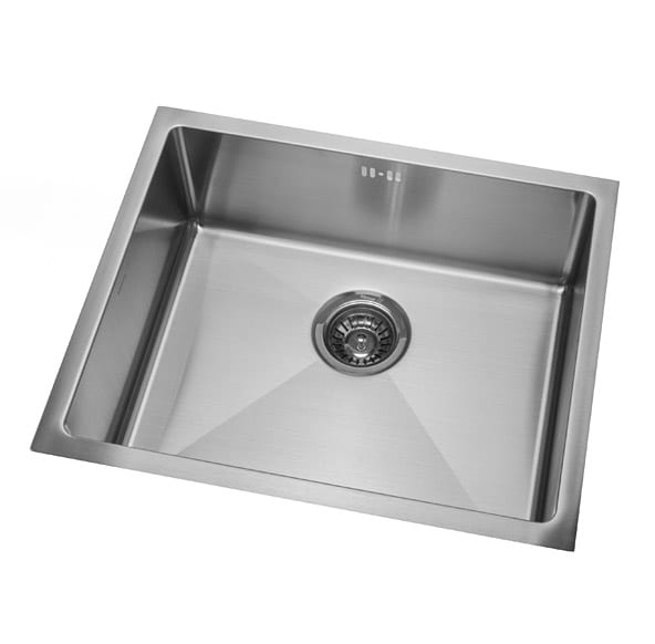 Mercer DV103 Hartford 50x40x20 Kitchen Sink | Turfrey