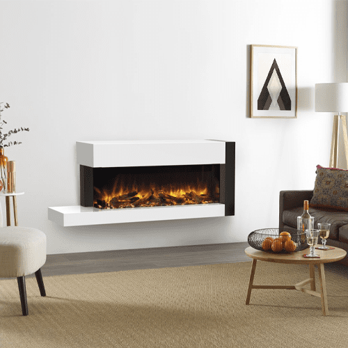 Gazco Skope Electric Fire
