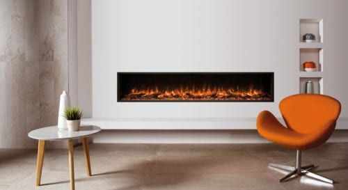 Gazco Skope Inset Electric Fire