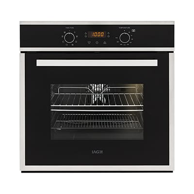 IAG 8 Function 600mm Built-In Oven