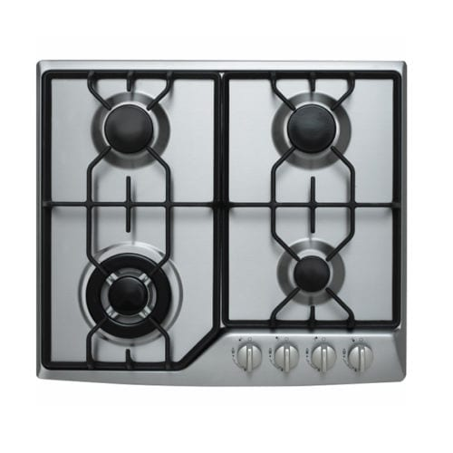 IAG Gas deluxe cooktop 600mm