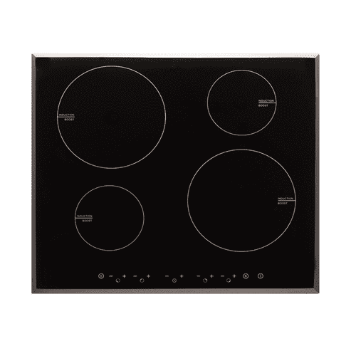 IAG Induction 4 Zone 600mm Cooktop