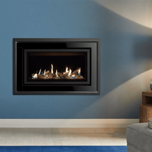 Gazco Studio 2 Slimline Gas Fire Package