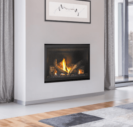Heat & Glo 5X High Efficiency Gas Fire