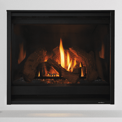 Heat & Glo 6X High Efficiency Gas Fire