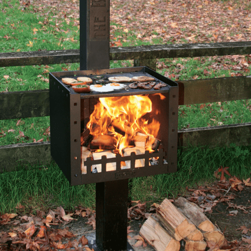 Trendz Bushcooker Outdoor Fire