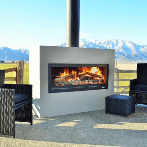 Trendz Burton Outdoor Fire