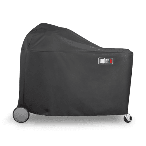 Weber Premium Grill Cover - Summit Charcoal Grilling Centre