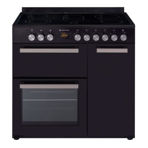 Parmco 900mm Country Style Electric Stove