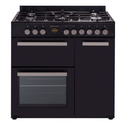 Parmco 900mm Country Style Freestanding Gas