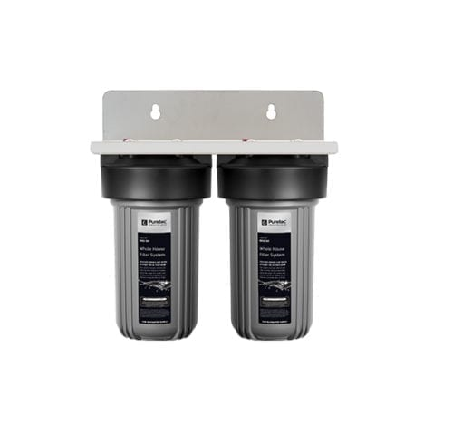 """Puretec Hybrid-R11 Triple Filtration and Ultraviolet all in one Unit 20"""""""