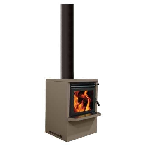 Ethos Genesis Wood Fire