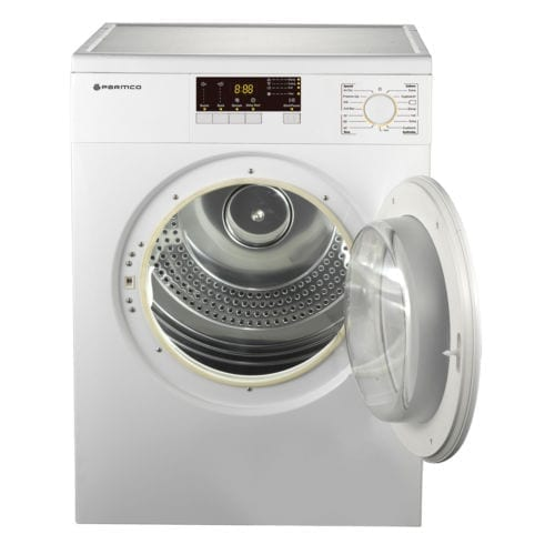 Parmco 7kg Sensor Tumble Dryer