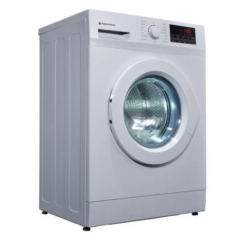 Parmco 8kg Frontload Washing Machine