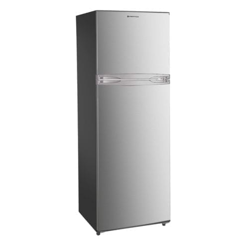 Parmco Fridge Freezer 366L