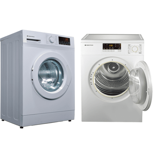 Parmco Washer & Dryer Combo
