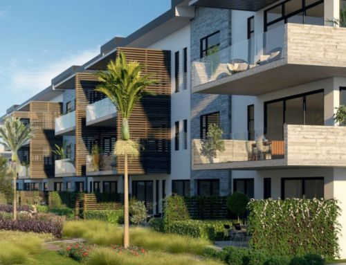 Salt Residential Development, Tauranga -iLine Construction