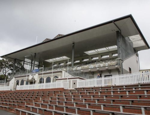 Basin Reserve Museum Stand, Wellington – Armstrong Downes Commercial
