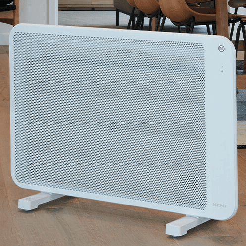 Kent Mica Panel Heater 2000W Freestanding or Wall Mount
