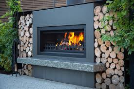 Turfrey - Plumbing, Gasfitting, Roofing, Heating Outdoor Fires NZ