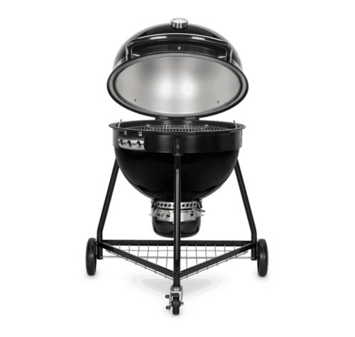 Weber Summit® Charcoal Barbecue 61cm