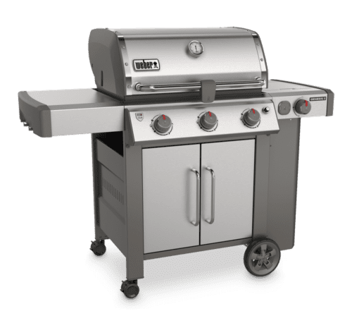 Weber Genesis II S-355 Gas Barbecue