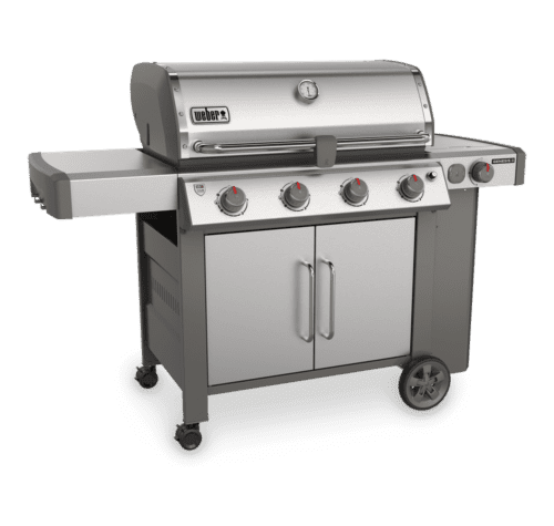 Weber Genesis II S-455 Gas Barbecue