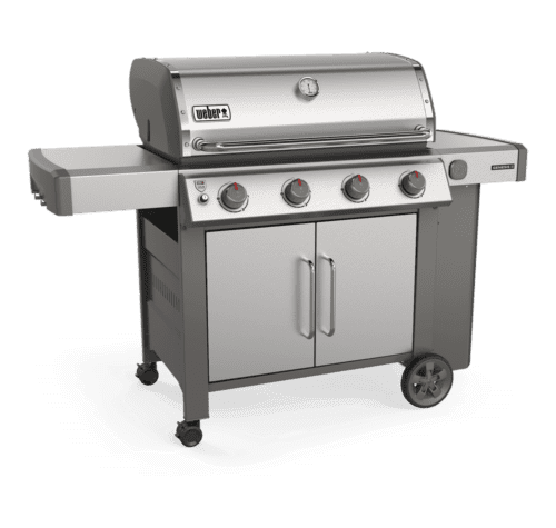 Weber Genesis II S-415 Gas Barbecue