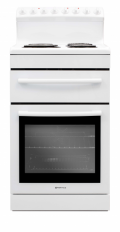Parmco (FS54R) 540mm Freestanding Stove