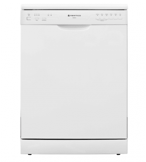 Parmco Dishwasher Economy PD6-PWE-2