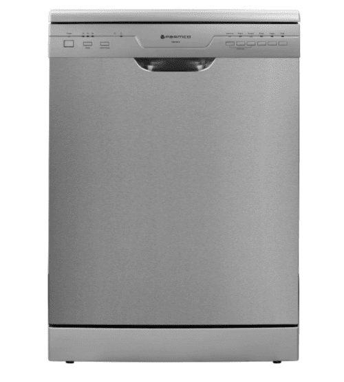 Parmco Dishwasher Economy Stainless Steel