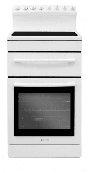 Parmco 540mm Ceramic Freestanding Stove