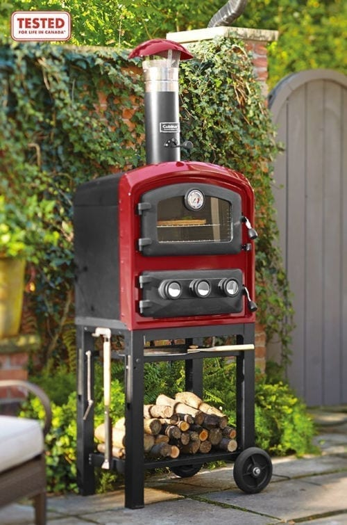 Charmate Gourmet Outdoor Oven