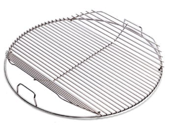 Weber 57cm Hinged Cooking Grill