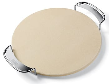 Weber Gourmet Barbecue System Pizza Stone