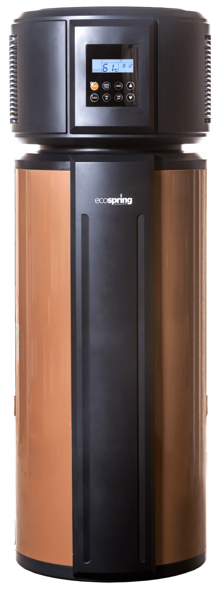 Ecospring 190L Hot Water Heat Pump