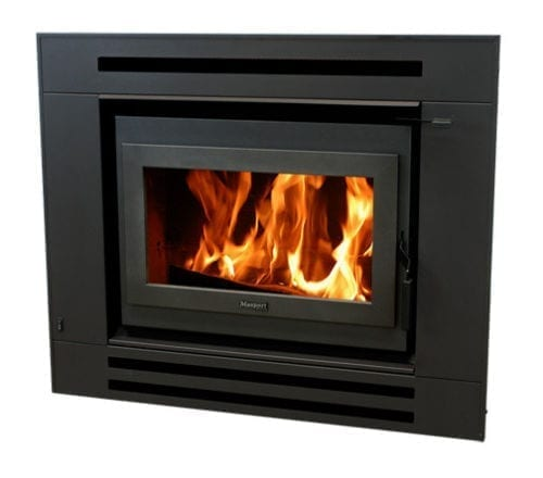 Masport I9000 Rural Inbuilt Fireplace