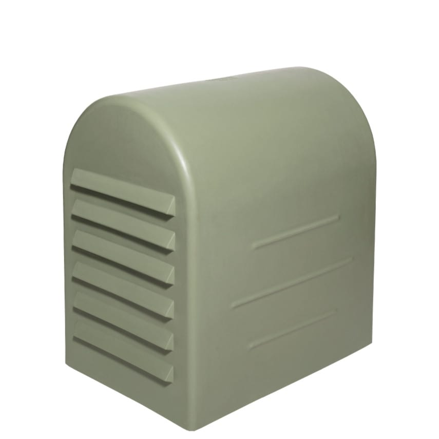 Promax Large Pump Cover Water Pump Covers Nz