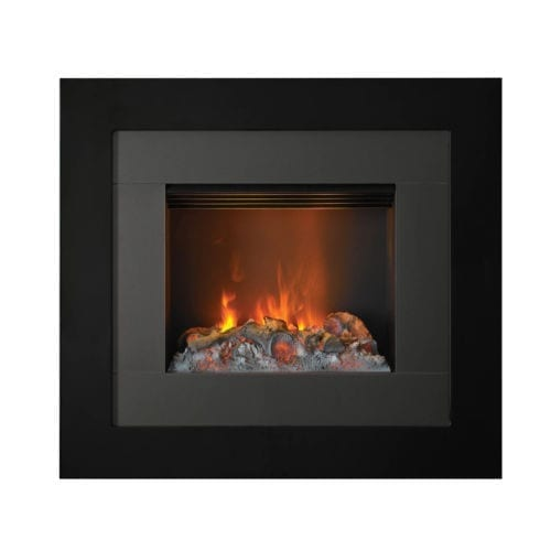 Dimplex Redway 2kW Opti-myst Wall-Mounted Electric Fire