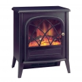 Dimplex Ritz 2kW Portable Electric Fire with Optiflame
