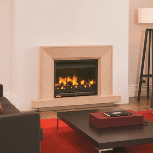Jetmaster 700SFB Open Gas Fire Package