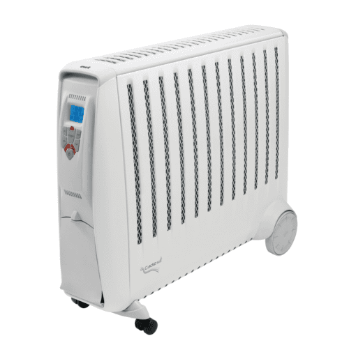 Dimplex 2.4kW Micathermic Heater with Electronic Climate Control