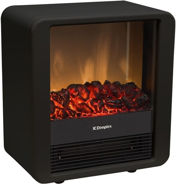 Dimplex 1 5kw Minicube Portable Electric Fire Minicube B