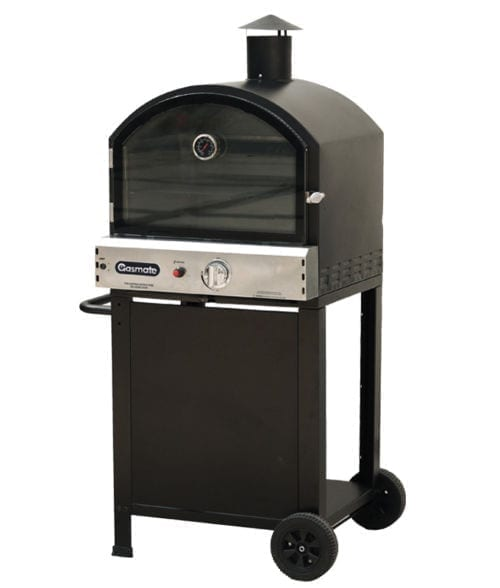 Gasmate Pizza Oven with Light